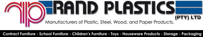 Rand Plastics Logo